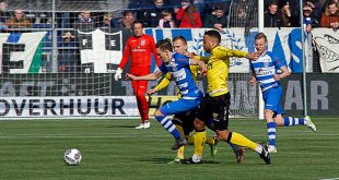 Ryan Thomas verlaat PEC Zwolle en kiest voor PSV