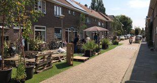 Seringestraat Zwolle