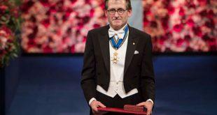 Nobelprijswinnaar Ben Feringa komt naar Windesheim