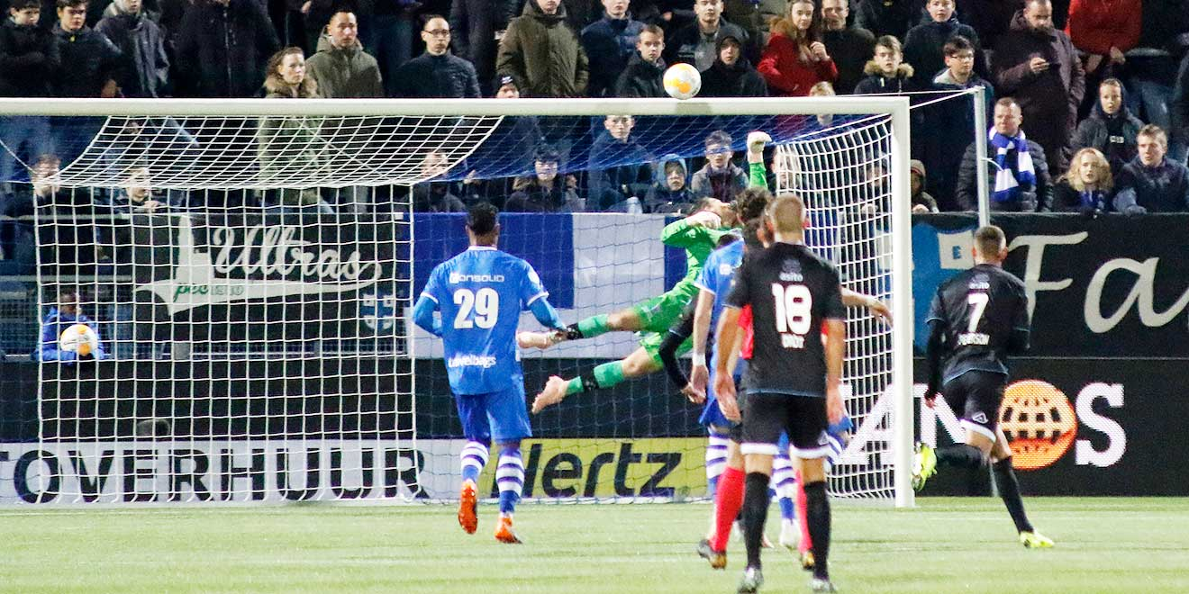 PEC Zwolle - Heracles