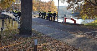 PvdA over verbod demonstratie: 'Heel enge ontwikkeling'