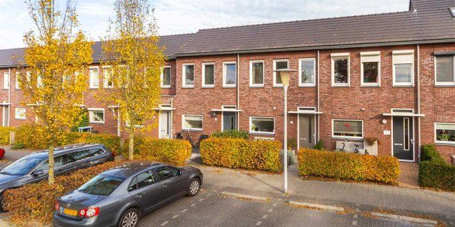 Lindenhorststraat 4