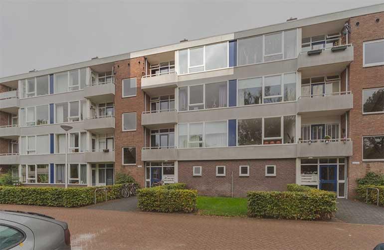 Ruusbroecstraat 163