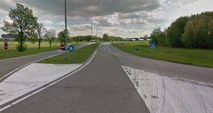 Dodelijk ongeluk in Zwolle