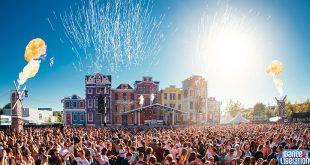 Line-up voor Dance4Liberation in Zwolle is bekend