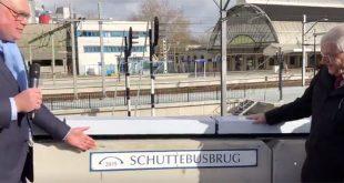 Busbrug Schuttebusbrug