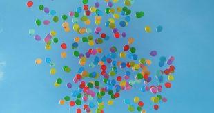 D66 Zwolle wil verbod op oplaten ballonnen afdwingen