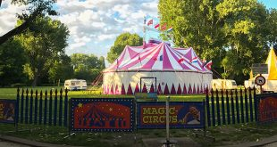 Magic Circus is weer in Zwolle