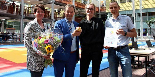 Deltion is de gezondste mbo-school van Nederland