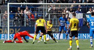 PEC Zwolle - VVV Venlo