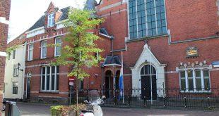 Zwolle gaat onderzoek doen naar geroofd Joods (on)roerend goed