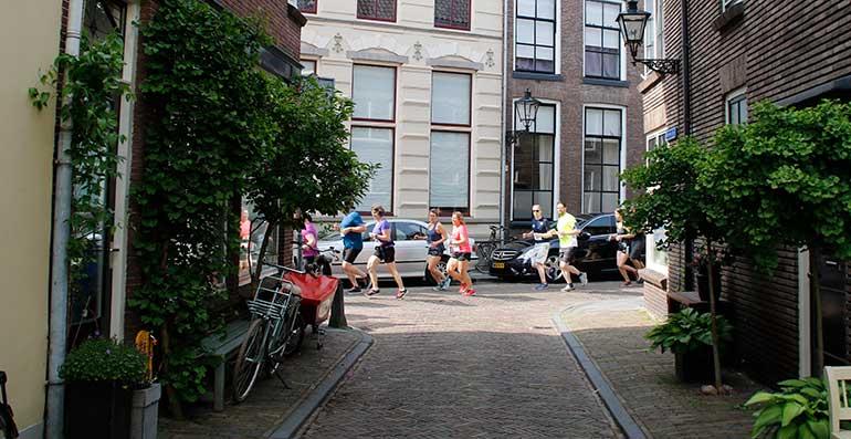 Zwolle Urban Trail