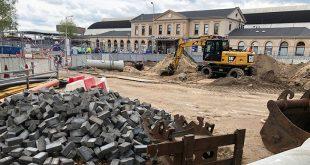 Opnieuw problemen bij groot bouwproject gemeente Zwolle