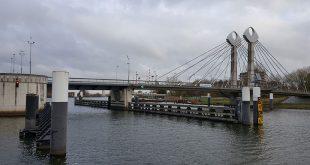 'Zwemmen bij Twistvlietbrug is nu erg gevaarlijk'