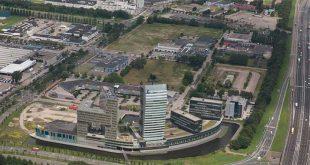 Plannen voor mega-winkelpark op Voorsterpoort