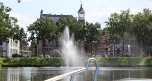 D66 wil straatfontein in centrum van Zwolle