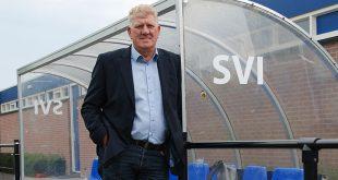 SVI-voorzitter Harro Velthuis (57) overleden