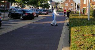 Gewonde en huizen geraakt bij schietpartij Stadshagen