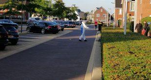 Schietpartij in Stadshagen, één gewonde naar ziekenhuis