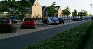 Audi die in Stadshagen met kogels werd doorzeefd staat nu te koop