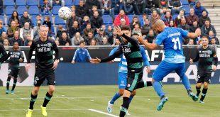 PEC Zwolle vecht zich terug en boekt zege op ADO