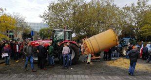 Boeren gaan 21 maart actie voeren in Zwolle