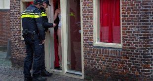 Roemeen in Zwolle opgepakt op verdenking van mensensmokkel