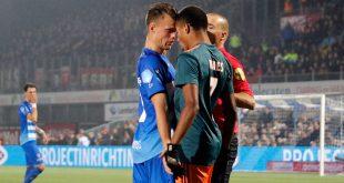 PEC Zwolle gedraagt zich als kind in speeltuin tegen Ajax