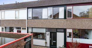 Huis van de maand in Zwolle: Fivel 30 in Aa-landen