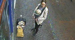 Jongen (1) met moeder vermist, politie maakt zich zorgen