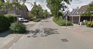 Dreigende situatie Zwolle-Zuid, politie haalt bewoner uit huis