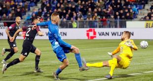 Strijdbaar PEC Zwolle knokt zich naar punt