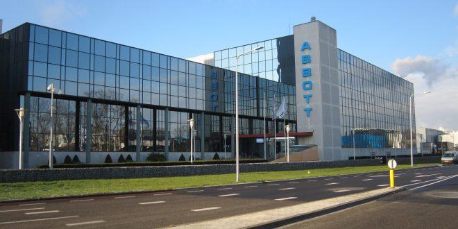 Abbott Zwolle zoekt 100 nieuwe mensen