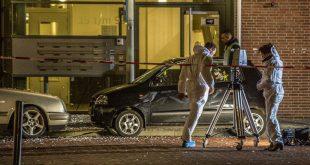 Man aangehouden voor twee steekincidenten in Holtenbroek