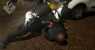 Politie Zwolle grijpt voortvluchtige inbreker