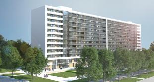 Bewoners akkoord met metamorfose van flats aan Palestrinalaan