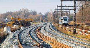 Treinverkeer Zwolle deels plat tijdens paasweekend én in juni