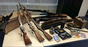 Zwollenaren kunnen in maart hun wapens inleveren