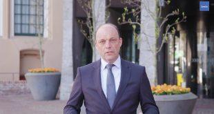 Burgemeester: 'Ik zie veerkracht in Zwolle, ik ben trots op onze inwoners'