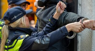 Celstraf voor zware mishandeling tijdens Bevrijdingsdag in Zwolle