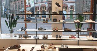 Nieuwe schoenenzaak opent in hartje centrum