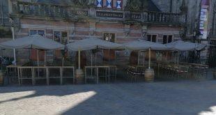 Restaurant Hoofdwacht Zwolle