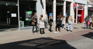 Veiligheidsregio IJsselland waarschuwt voor winkelen op Black Friday