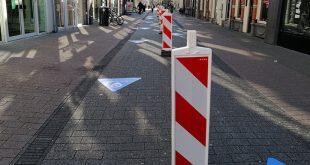 Tien nieuwe besmettingen met corona in Zwolle