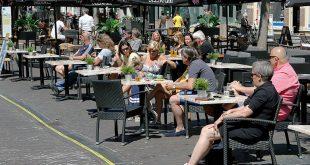 Extra maatregelen in Zwolse binnenstad