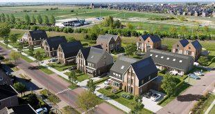 Woningen aan Voorstererf in Westenholte te koop