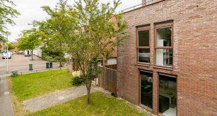 Kuhnaustraat 4 te koop in Zwolle