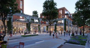 Bouwplannen Stadshagen kunnen doorgaan, inclusief uitbreiding winkelcentrum mét een Lidl