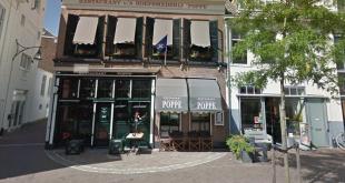 Restaurant Poppe dicht wegens corona-besmetting