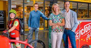 Samenwerking Jumbo Nagelmaeker en Cycloon